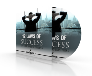 12 laws of success in life and business_CD