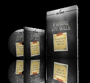8 life winning skills_Bandle
