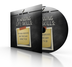 8 life winning skills_CD