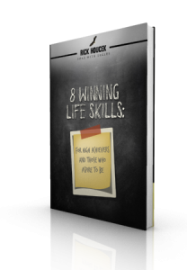 Eight Winning Life Skills_3D