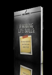 Eight Winning Life Skills_3D