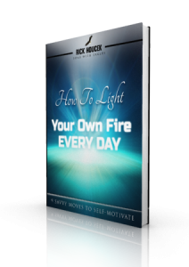 How To Light Your Own Fire Every Day_3D