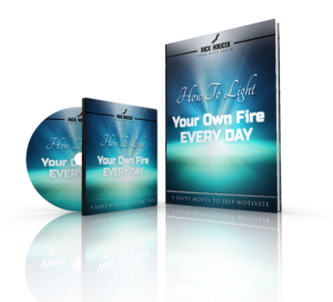 How to light your fire everyday_Bandle