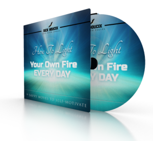 How to light your fire everyday_CD