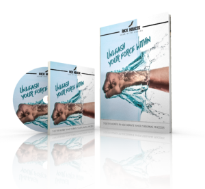 Unleash Force Within - 7 Gutsy Moves_CD+ebook